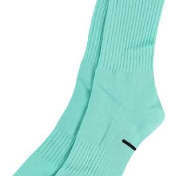Diamond Og Script High Socks Dmnd.Blue/Black 1 Pair