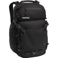 Burton: Focus Camera Backpack - True Black