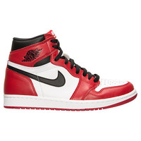 Air Jordan 1 High OG Chicago Black Red White