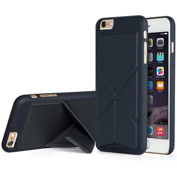 iPhone 6 6s Plus Case Akiko Stand Casen[Origami Series] Ultimate Protection S...