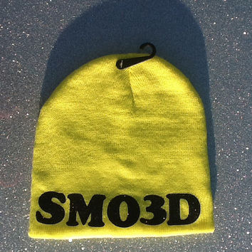 California allstars smoed beanie practice wear