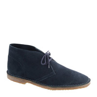 CLASSIC MACALISTER BOOTS IN SUEDE