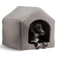 Luxury Puppy Dog House Bed