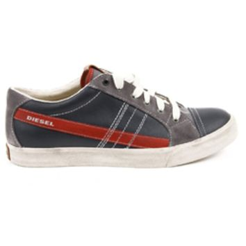Diesel mens sneakers D-VELOWS D-STRING LOW Y01107 P0501 H3292