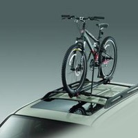 Car Roof Bike Rack / Roof Mounted Bicycle Carrier