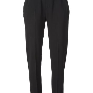 MM6 By Maison Martin Margiela tailored trousers