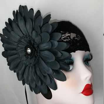 ladies headband, headdress, gypsy headscarf