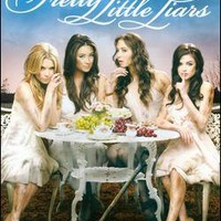 Pretty Little Liars: The Complete Second Season [6 Discs] - DVD