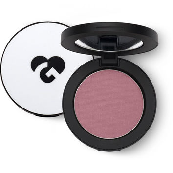 Dirty Muted Plumy Brown Blush - 311