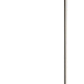 Perch Pharmacy Swing Arm Floor Lamp