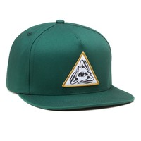 HUF | ALL EYES SNAPBACK