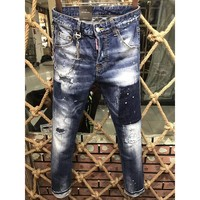 Boys & Men Dsquared2 Fashion Casual Pants Trousers Jeans