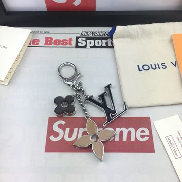 LV Bag Decoration And Keyboard Key Chain Key Ring Keychains Accessories For LV Bags hangbag