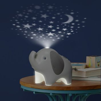 Skip Hop | Moonlight & Melodies Nightlight Baby Soother