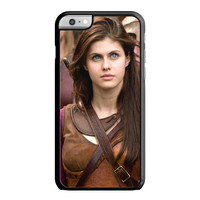 Alexandro Dadario Percy Jackson iPhone 6 Case