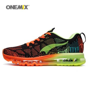 Onemix Bionic Octopus Sole Sneakers