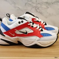 [ Free  Shipping ] Nike Air Monarch the M2K Tekno   Running Shoes
