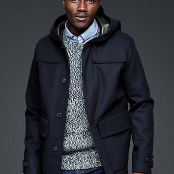 Gap Men Wool Jacket