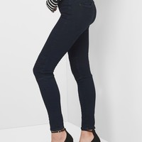 Mid Rise Moto True Skinny Jeans in Sculpt | Gap