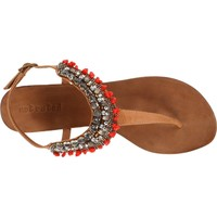 Not Rated Women's Grace Thong Sandal
