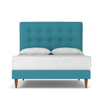 Palmer Drive Upholstered Bed