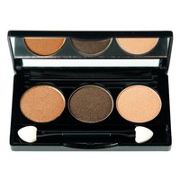 NYX Trio Eye Shadow,TS26A, Dune, 4.6 g