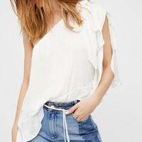 Free People Around The World Top