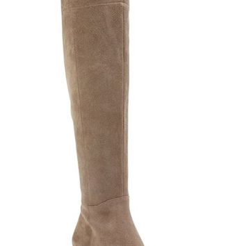 Franco Sarto Kerri Over the Knee Boot (Women) | Nordstrom