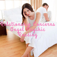 Love Reading, Psychic Reading, Angel Tarot, Angel Reading, Love Question Psychic Relationship Concerns What to do next Reading by email