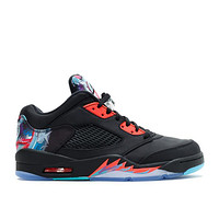 "Air Jordan 5 Low ""Chinese New Year"""