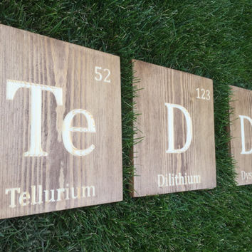 name sign periodic table kids name sign family name custom kids sign periodic table elements baby shower gift wall mounted kids name sign