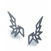 Gothica Sterling Earrings