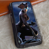 Catwoman HTC One X Case