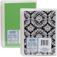 "Mini Fashion Photo Albums, 4x6"" at Deals"