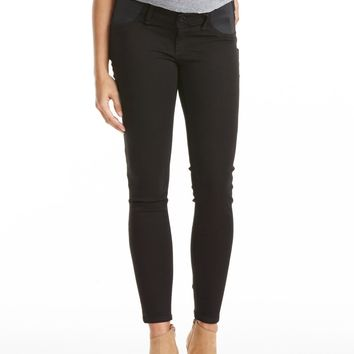 DL1961 Emma Maternity Jean - Hail