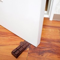 INFMETRY:: Chocolate Door Stopper  - Home&Decor