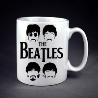 The Beatless Personalized mug/cup