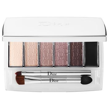 Eye Reviver Backstage Pros Illuminating Neutrals Eye Palette - Dior