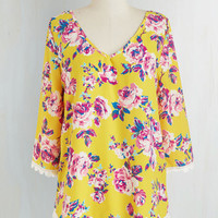 Mid-length 3 The Rose Less Traveled Top