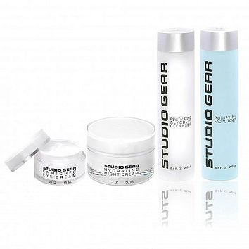 SKIN QUENCHING KIT