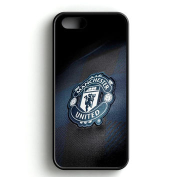 manchester united new iPhone 4s iPhone 5s iPhone 5c iPhone SE iPhone 6 6s iPhone 6 6s Plus Case