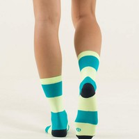 Women's Run For Fun Sock
