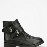 Deena & Ozzy Shirley Ankle Boot - Urban Outfitters