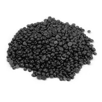 Black Hard Wax Beans