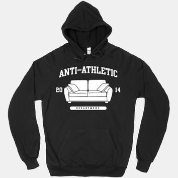 Anti Athletic Club
