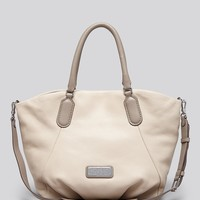 MARC BY MARC JACOBS Tote - New Q Fran Colorblock