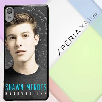 Shawn Mendes Something Big X0268 Sony Xperia XA1 Ultra Case