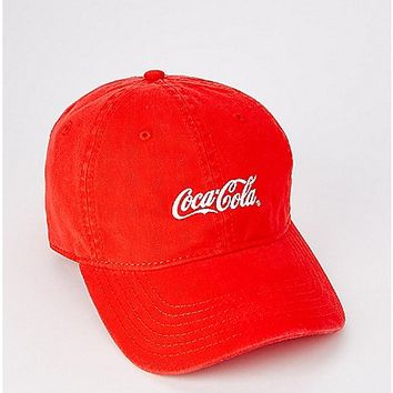 Coca Cola Dad Hat - Spencer's