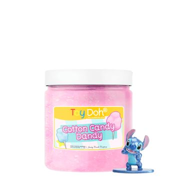 Cotton Candy Dandy | Toy Doh®