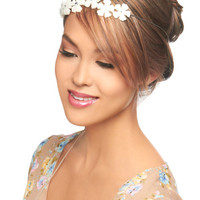 Ornate in Nature Headband